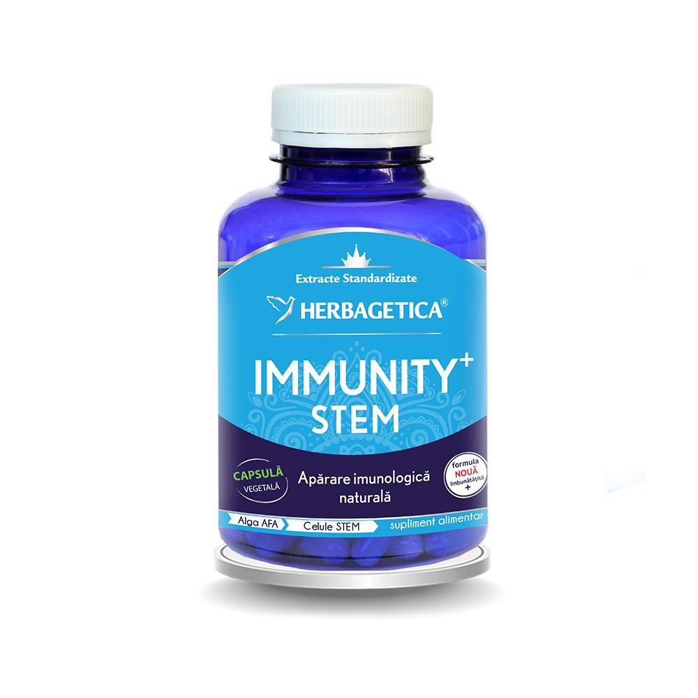 Immunity Stem, 120 capsule, Herbagetica
