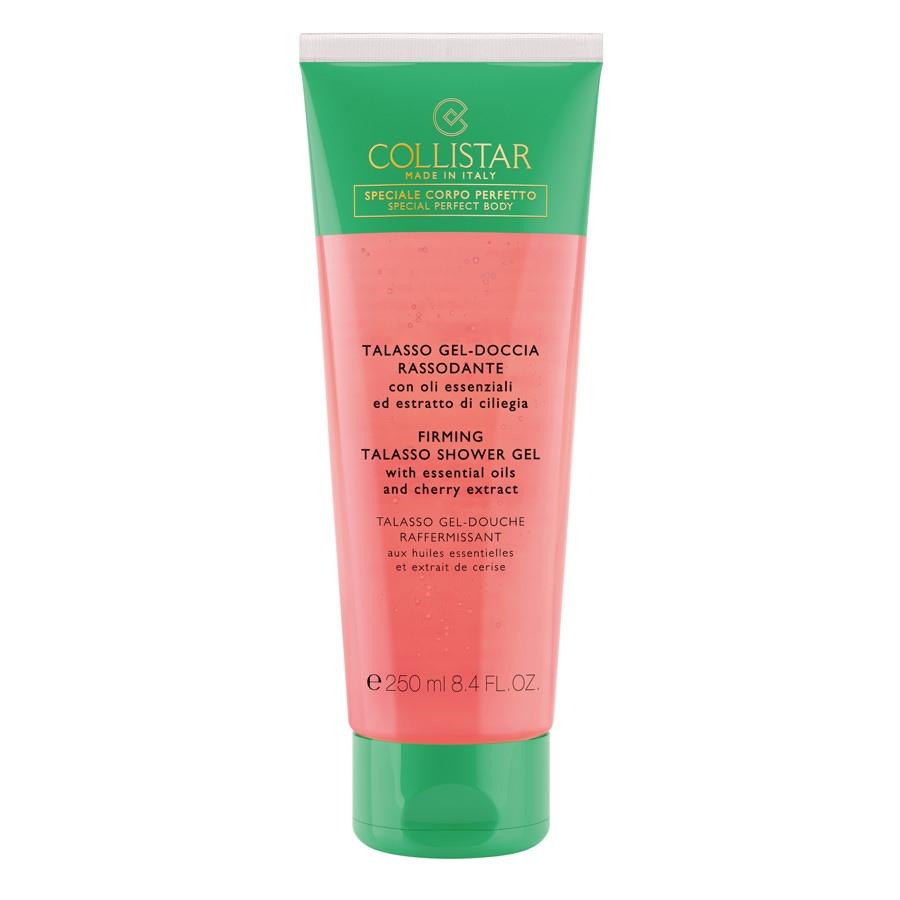 Gel de duș pentru fermitatea pielii K25332, 250 ml, Collistar
