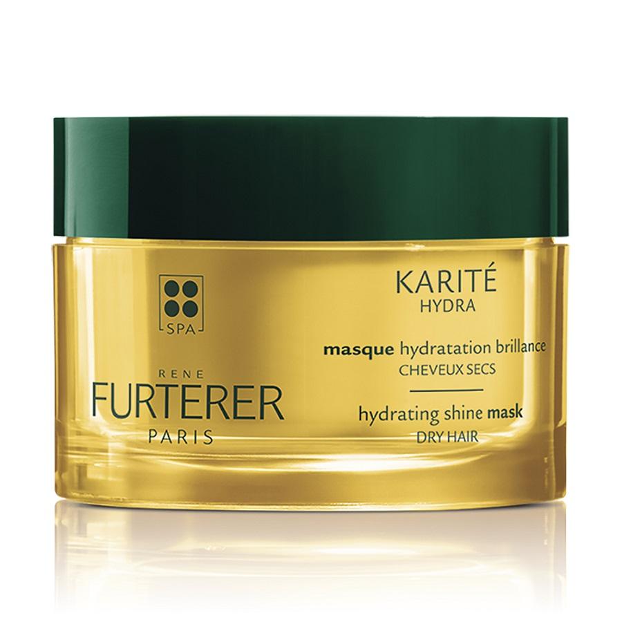 Mască hidratantă pentru par uscat Karite Hydra, 200 ml, Rene Furterer