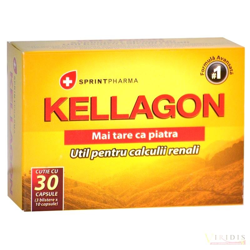 Kellagon, 30 capsule, Sprint Pharma