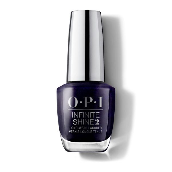 Lac de unghii cu efect de gel Infinite Shine Collection Russian Navy, 15 ml, OPI
