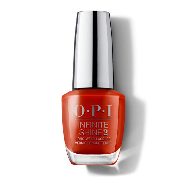 Lac de unghii cu efect de gel Infinite Shine Mexico Collection ¡Viva OPI!, 15 ml, OPI