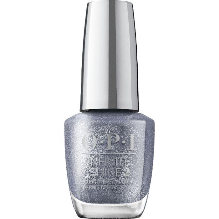 Lac de unghii cu efect de gel Infinite Shine Milano Collection OPI Nails the Runway, 15 ml, OPI