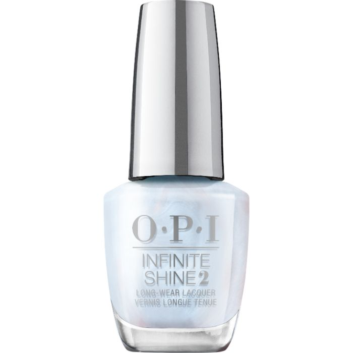 Lac de unghii cu efect de gel Infinite Shine Milano Collection This Color Hits All The High Notes, 15 ml, OPI