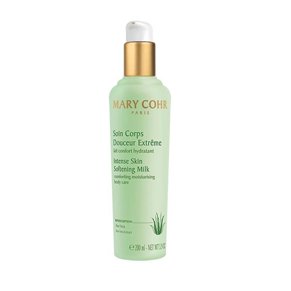Lapte de corp Intense Skin Softening Milk, MC891130, 400ml, Mary Cohr