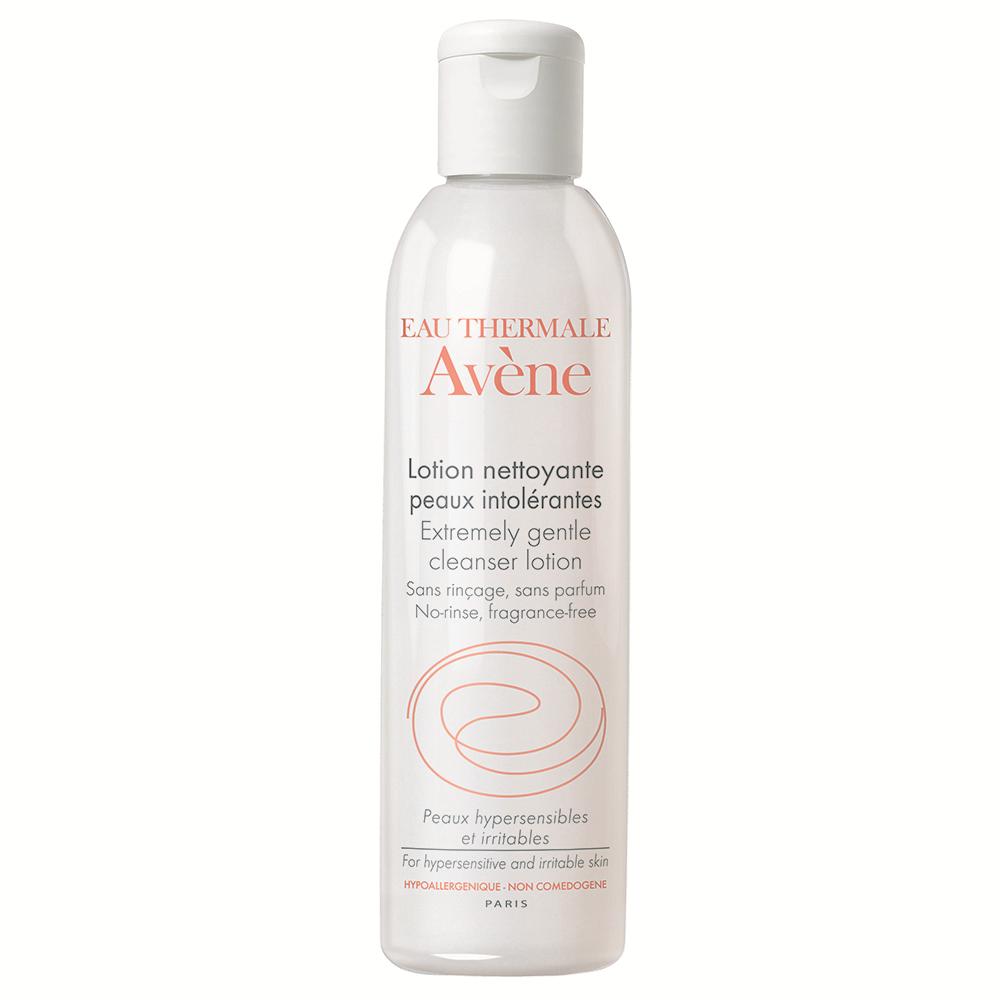 Lotiune demachianta pentru piele intoleranta, 300 ml, Avene