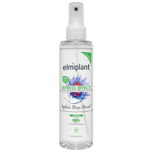Lotiune micelara spray Xpress Effect, 200 ml, Elmiplant