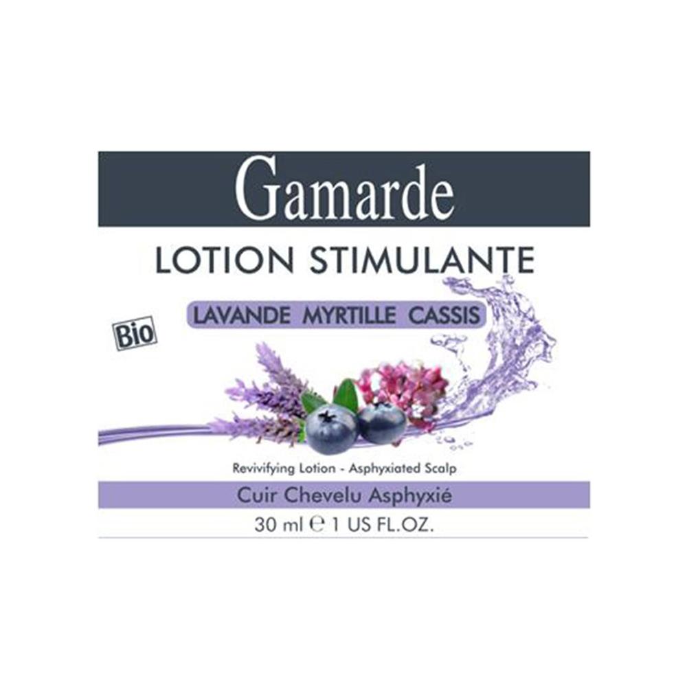 Loțiune Bio stimulantă tratament pentru păr, 30 ml, Gamarde