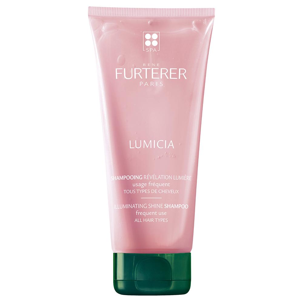 Șampon pentru luminozitate și strălucire Lumicia, 200 ml, Rene Furterer
