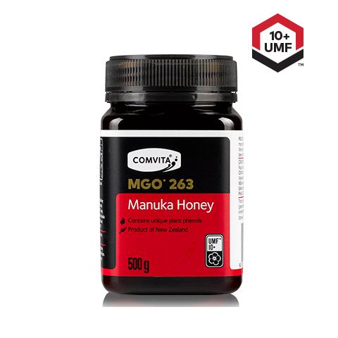 Miere de Manuka UMF10+, 500 g, Comvita