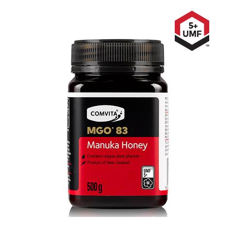 Miere Manuka UMF 5+, 500 g, Comvita