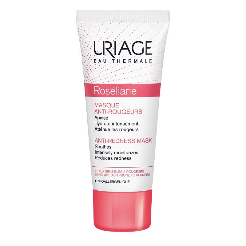 Mască anti-roșeață Roseliane, 40 ml, Uriage