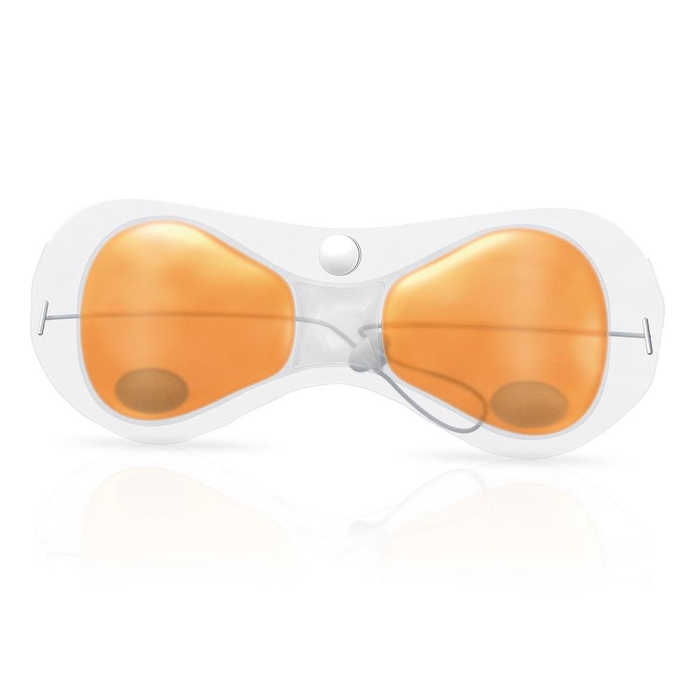 Masca pentru ochi Posiforlid, 1 bucata, Stanpharma