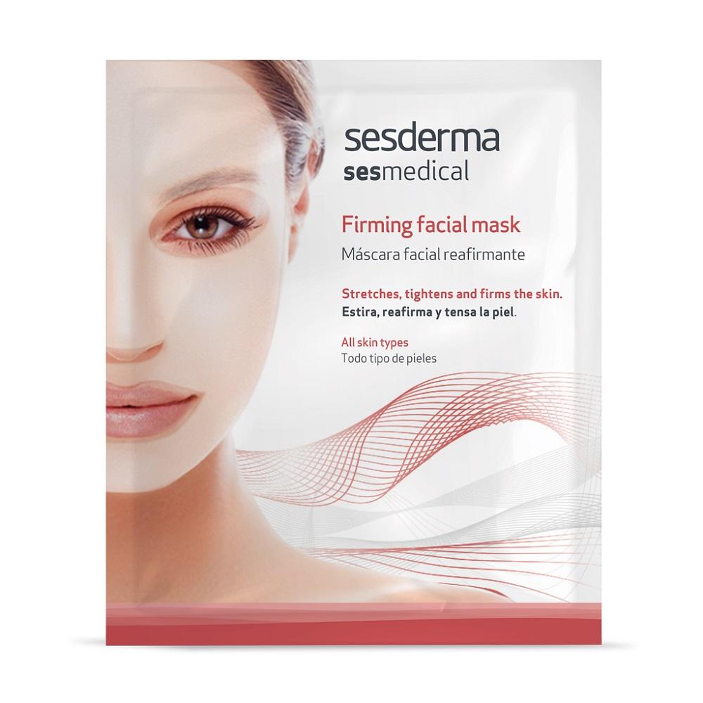 Masca faciala pentru fermitate Sesmedical, 1 bucata, Sesderma