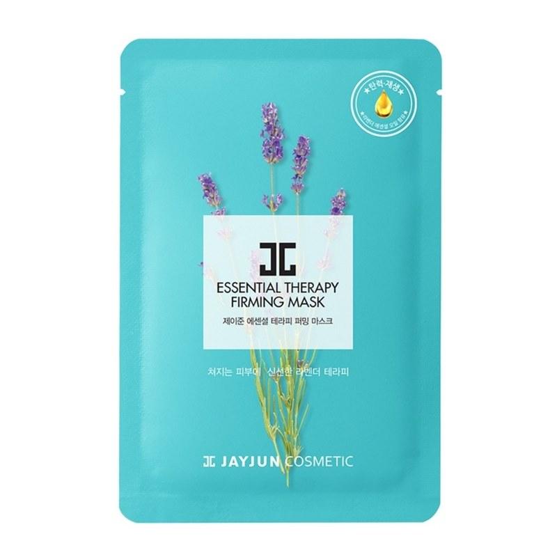 Mască pentru fermitate cu lavandă, 25 ml, Jayjun