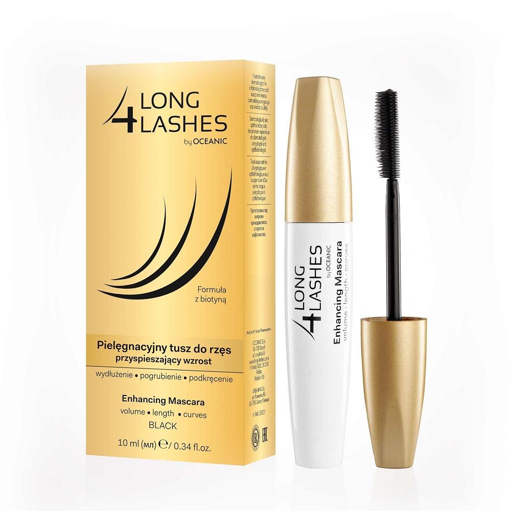 Mascara pentru cresterea genelor Long 4 Lashes, 10ml, Oceanic