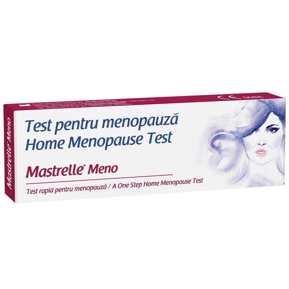 Mastrelle Meno Test Menopauza, 1 test, Fiterman