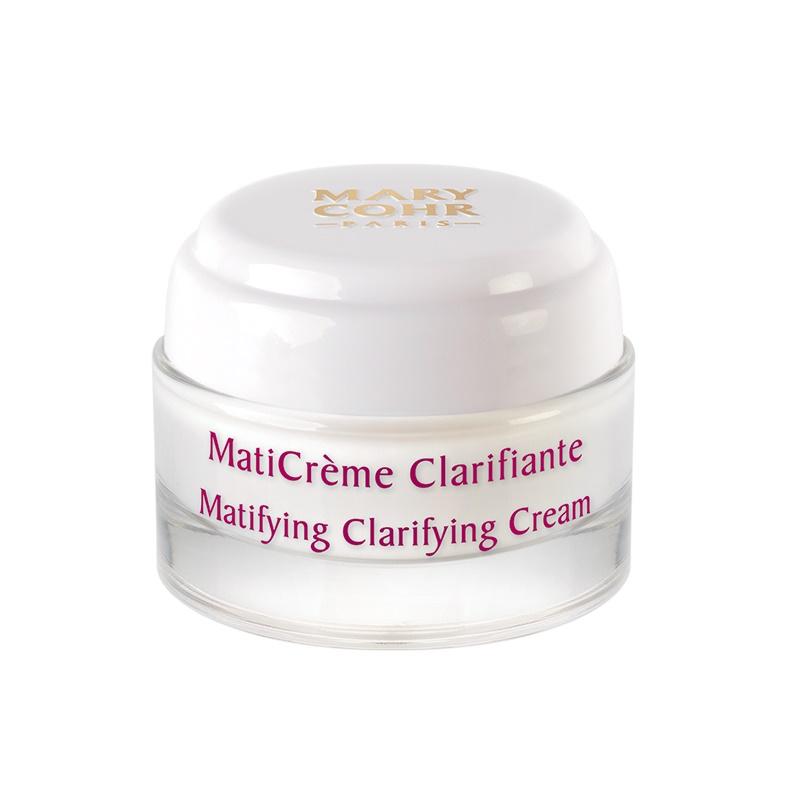 Cremă de față Maticreme Clarifiante, MC860640, 50ml, Mary Cohr