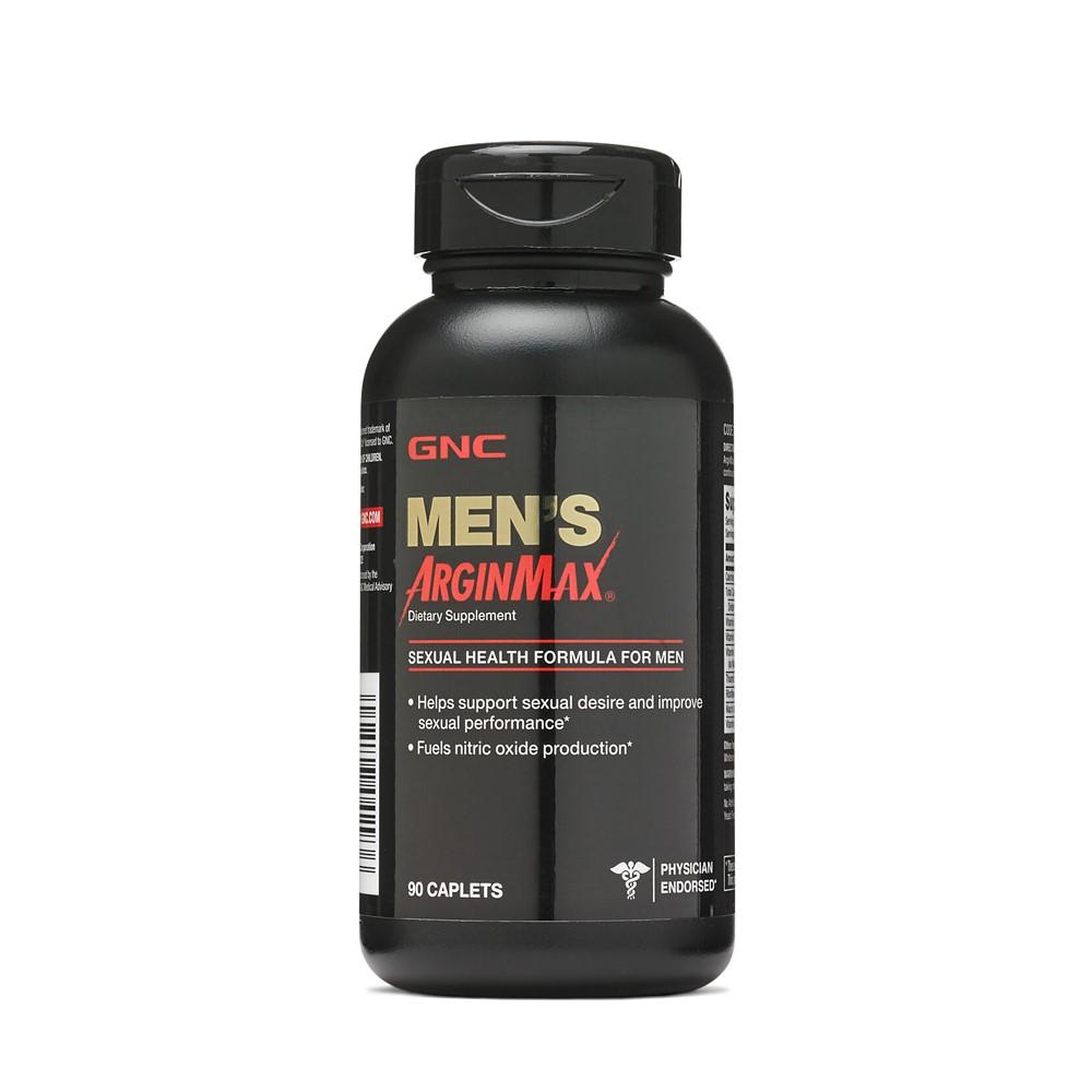 Men's ArginMax (236811), 90 tablete, GNC