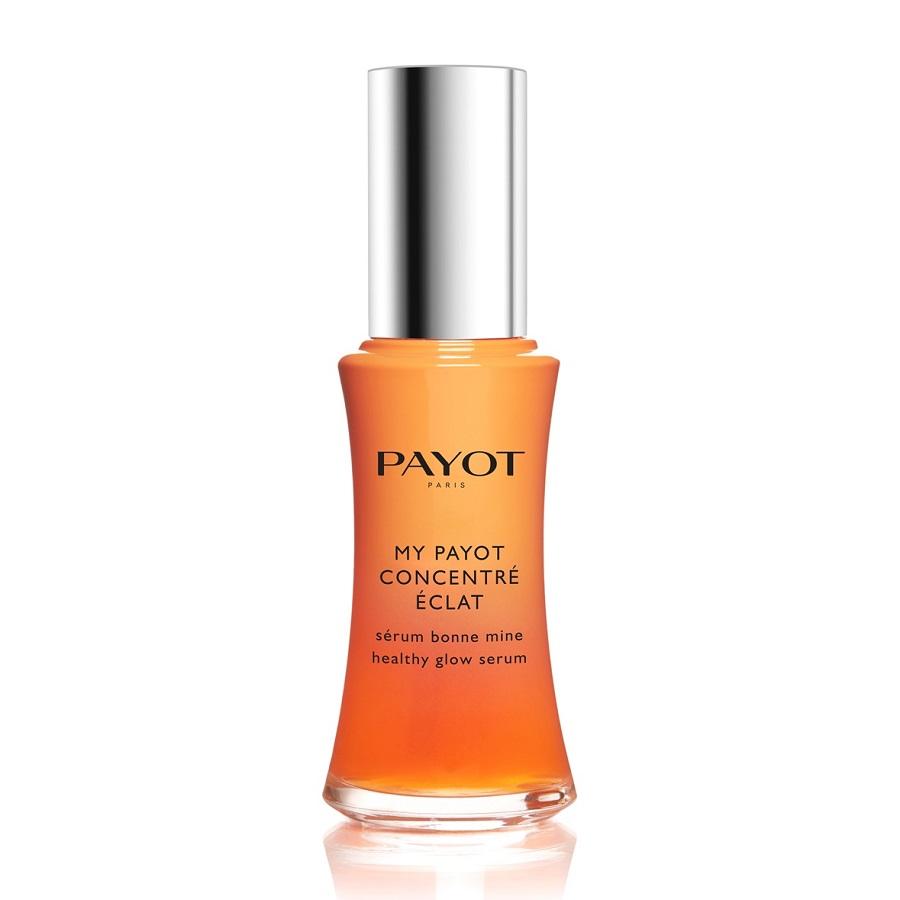 Ser de față pentru strălucire My Payot Concentre Eclat, 30 ml, Payot