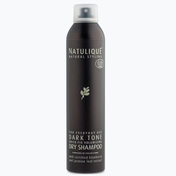 Natulique sampon uscat Dark Tone, 300 ml, Natulique