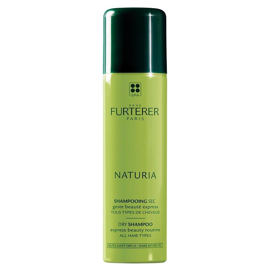 Șampon uscat pentru toate tipurile de păr Naturia, 150 ml, Rene Furterer