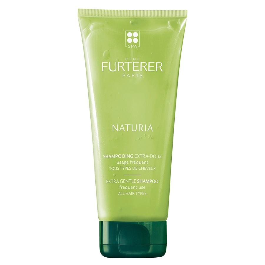 Șampon pentru toate tipurile de păr Naturia, 200 ml, Rene Furterer