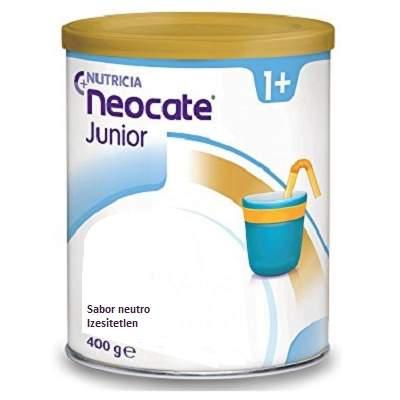 Neocate Junior formulă hipoalergenică specială, +12luni, 400g, Nutricia
