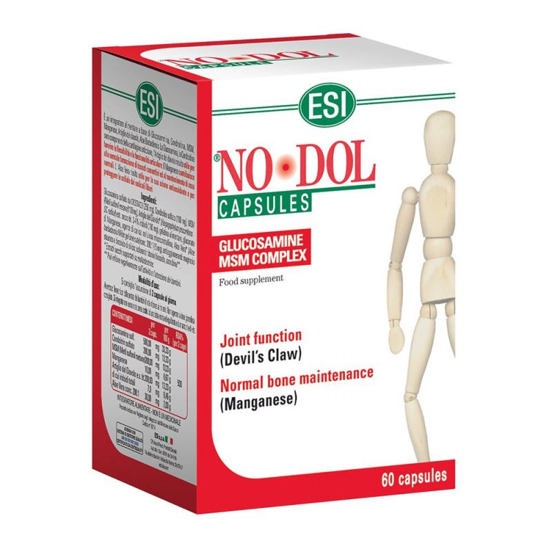 NoDol, 60 capsule, EsiSpa