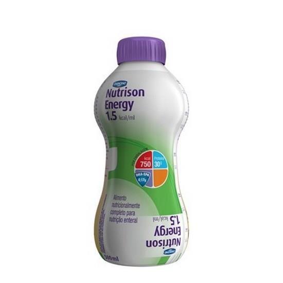 Nutrison Energy, 500 ml, Nutricia