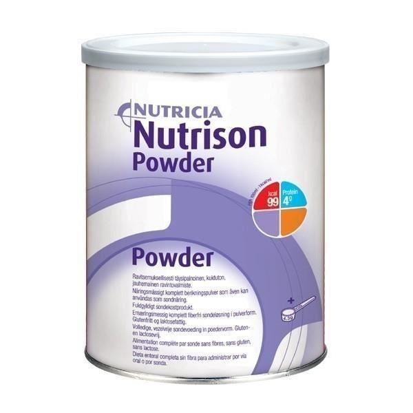 Nutrison pulbere, 430 g, Nutricia