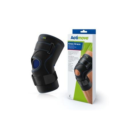 Orteza de genunchi mobila cu tije laterale BSN Medical, Actimove Knee Brace, marimea L, BSN Medical