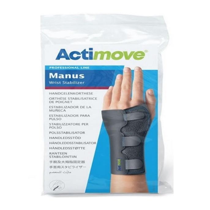 Orteza pentru mana, Actimove Professional M (15-17.5 cm), BSN Medical
