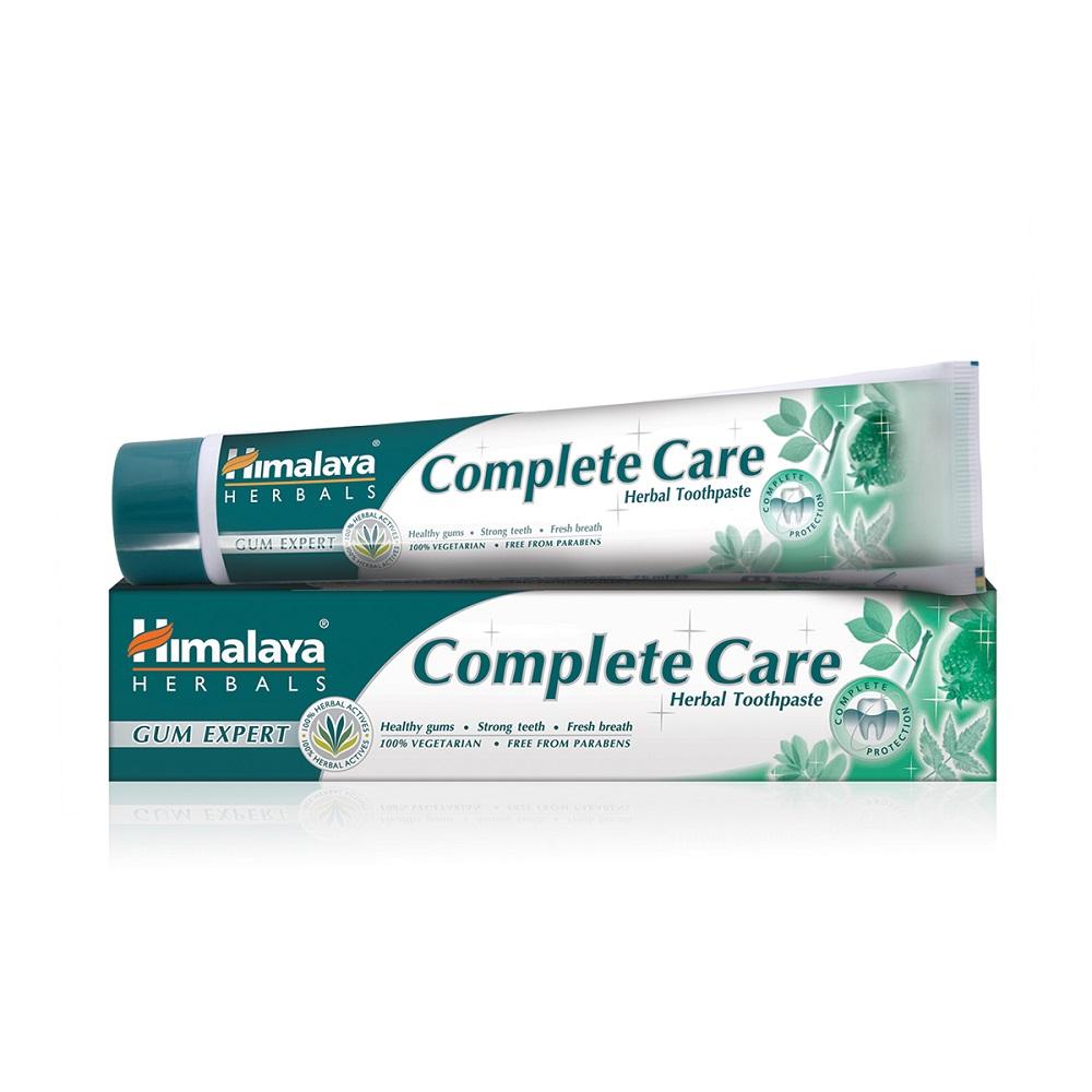 Pasta de dinti Complete Care, 75 ml, Himalaya