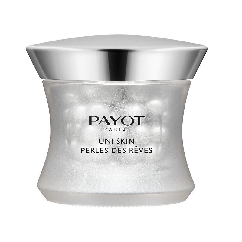 Perle de vis iluminatoare Uni Skin, 38 g, Payot