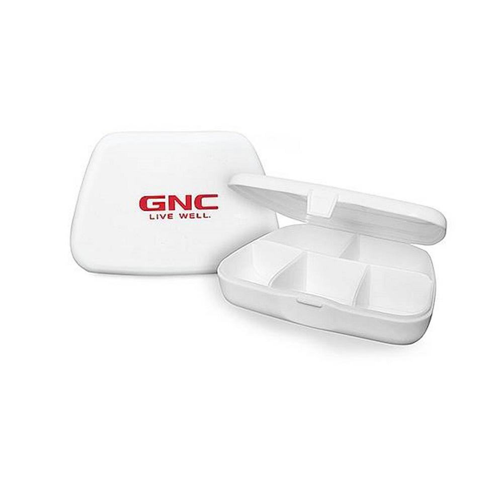 Cutie pentru pastile (697284), GNC