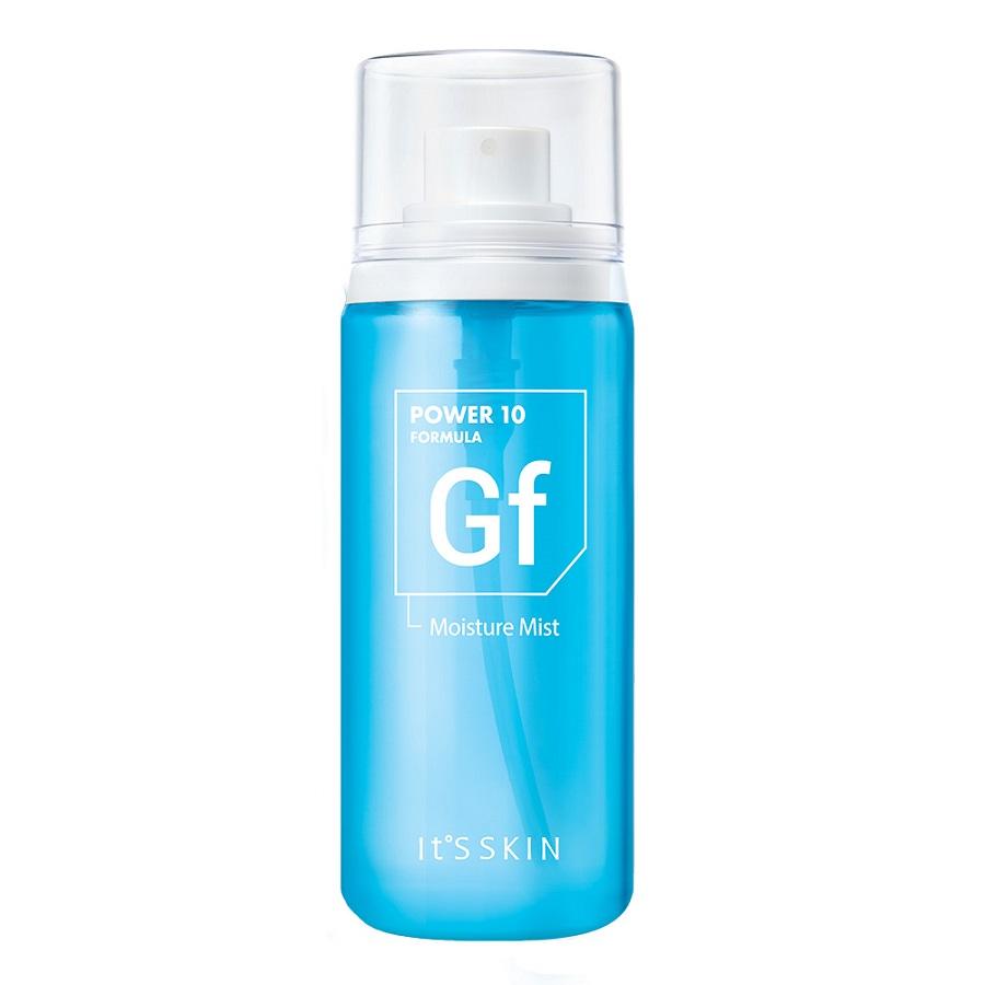 Mist pentru față cu efect de hidratare Gf Power 10 Formula, 80 ml, Its Skin