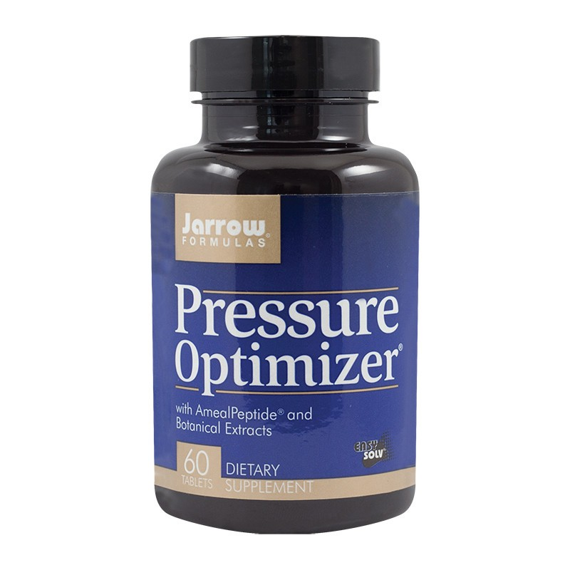 Pressure Optimizer Jarrow Formulas, 60 capsule, Secom