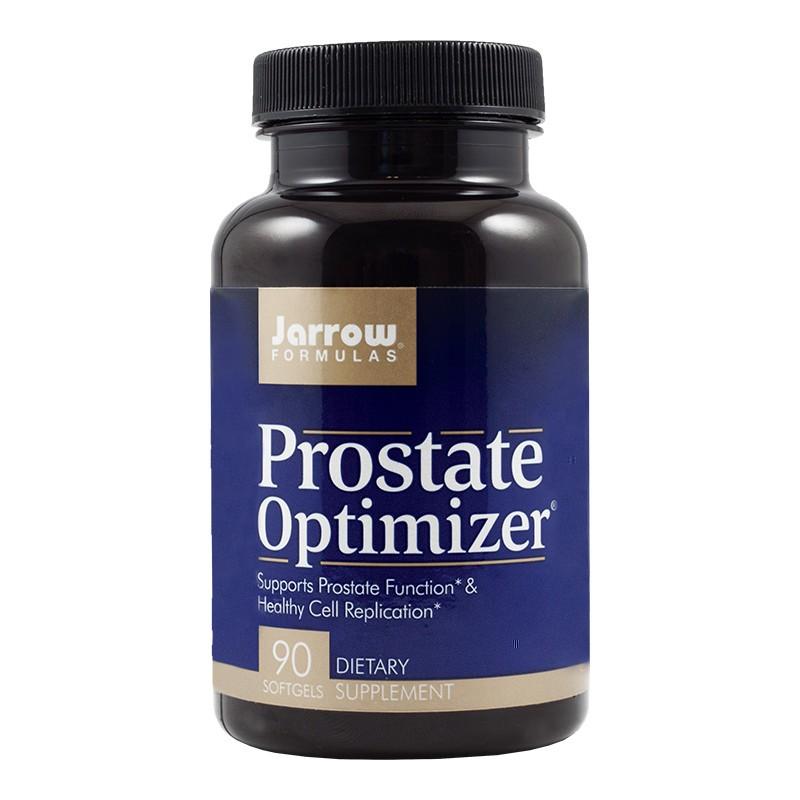 Prostate Optimizer Jarrow Formulas, 90 capsule, Secom
