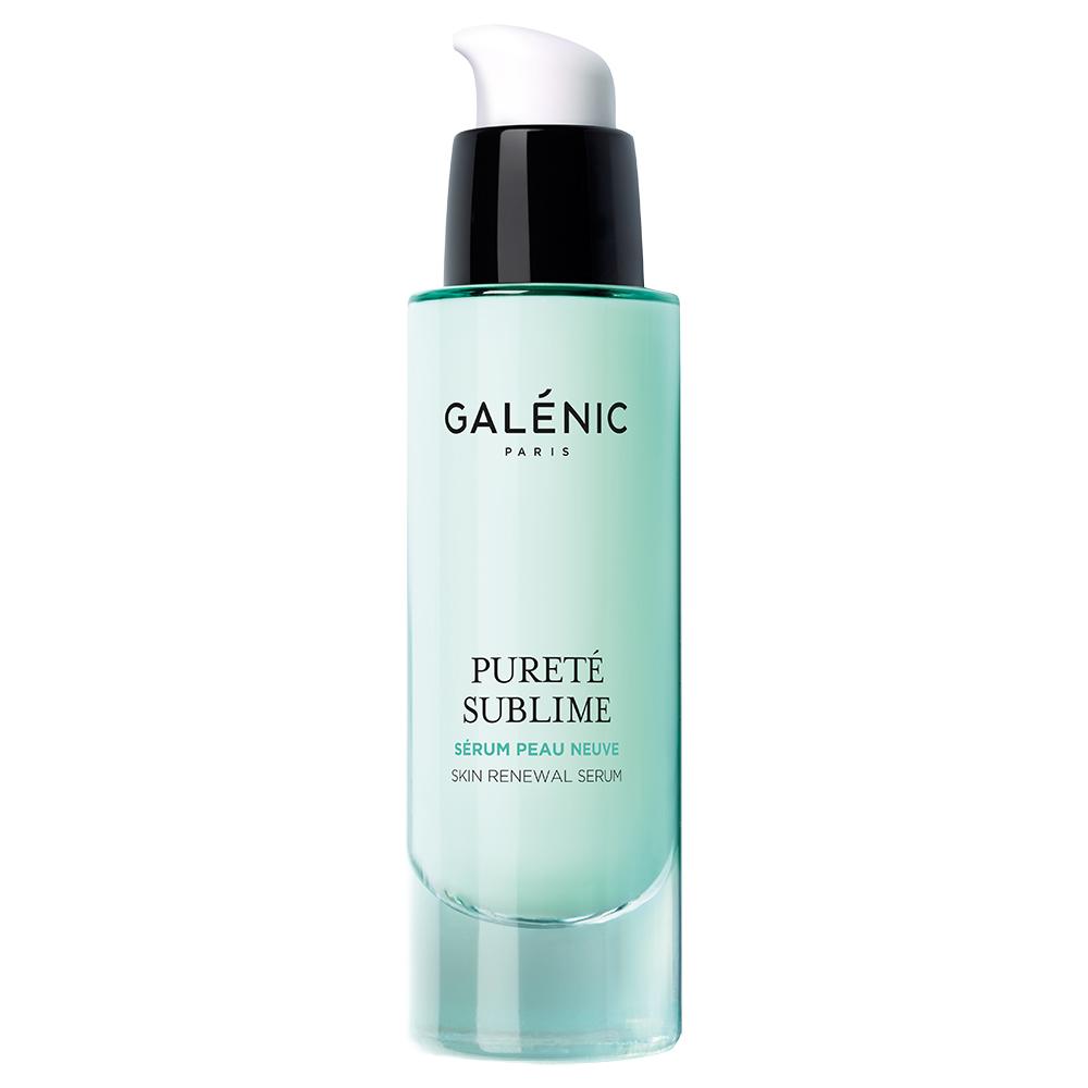 Ser cu acțiune rapidă Purete Sublime, 30 ml, Galenic