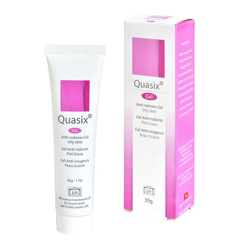 Gel Quasix, 30 g, Life Science Investments