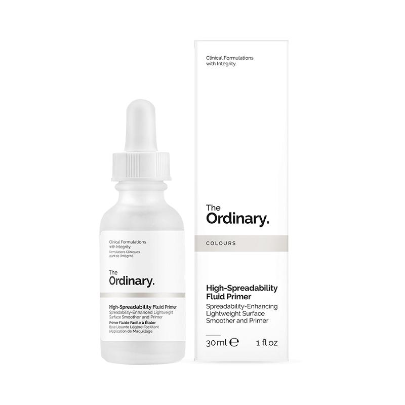 Primer fluid (întindere mare) The Ordinary, 30 ml, Deciem