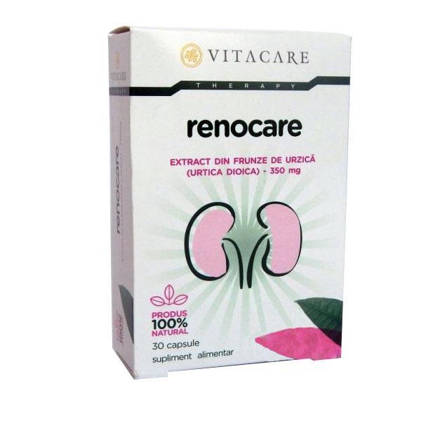 Renocare, 30 capsule, Vitacare