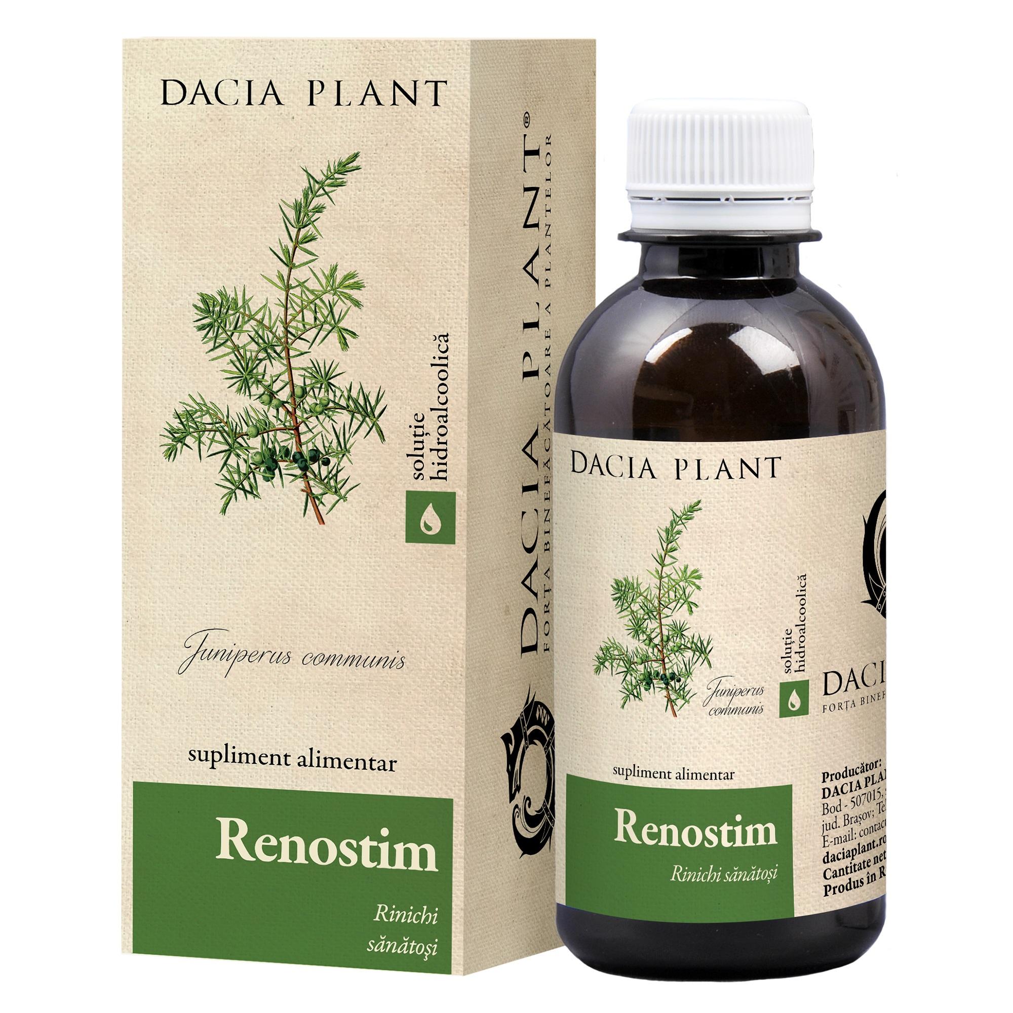 Renostim, 200 ml, Dacia Plant