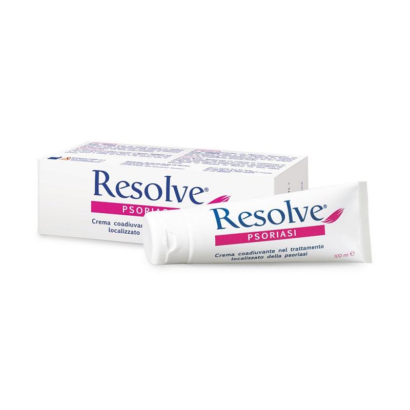 Cremă Psoriazis Resolve, 100 ml, Pietrasanta Pharma