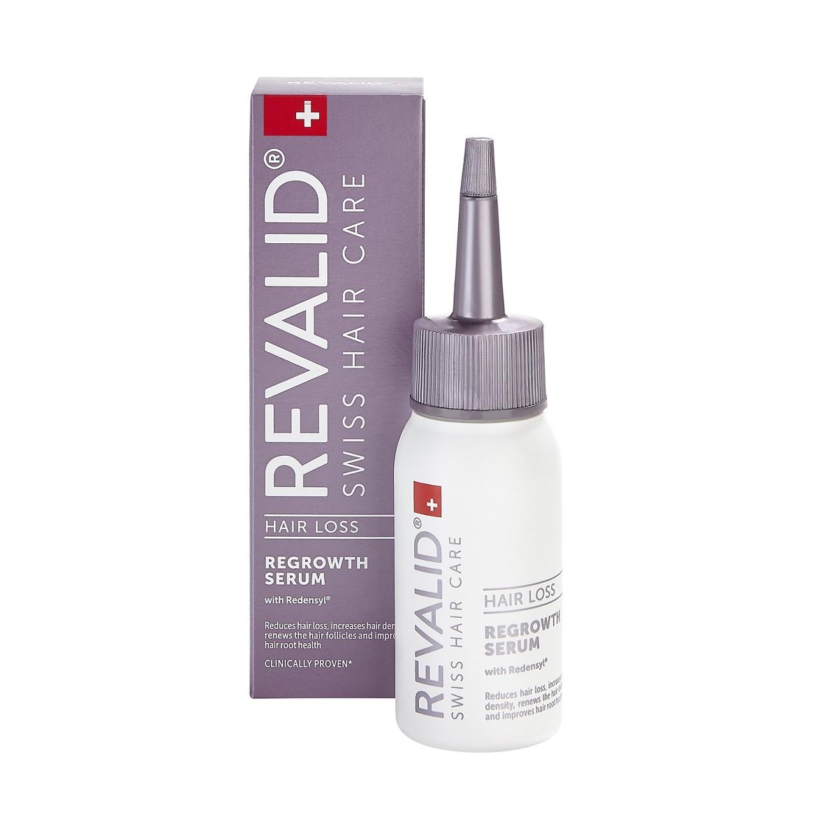 Ser contra căderii părului Revalid, 50 ml, Ewopharma