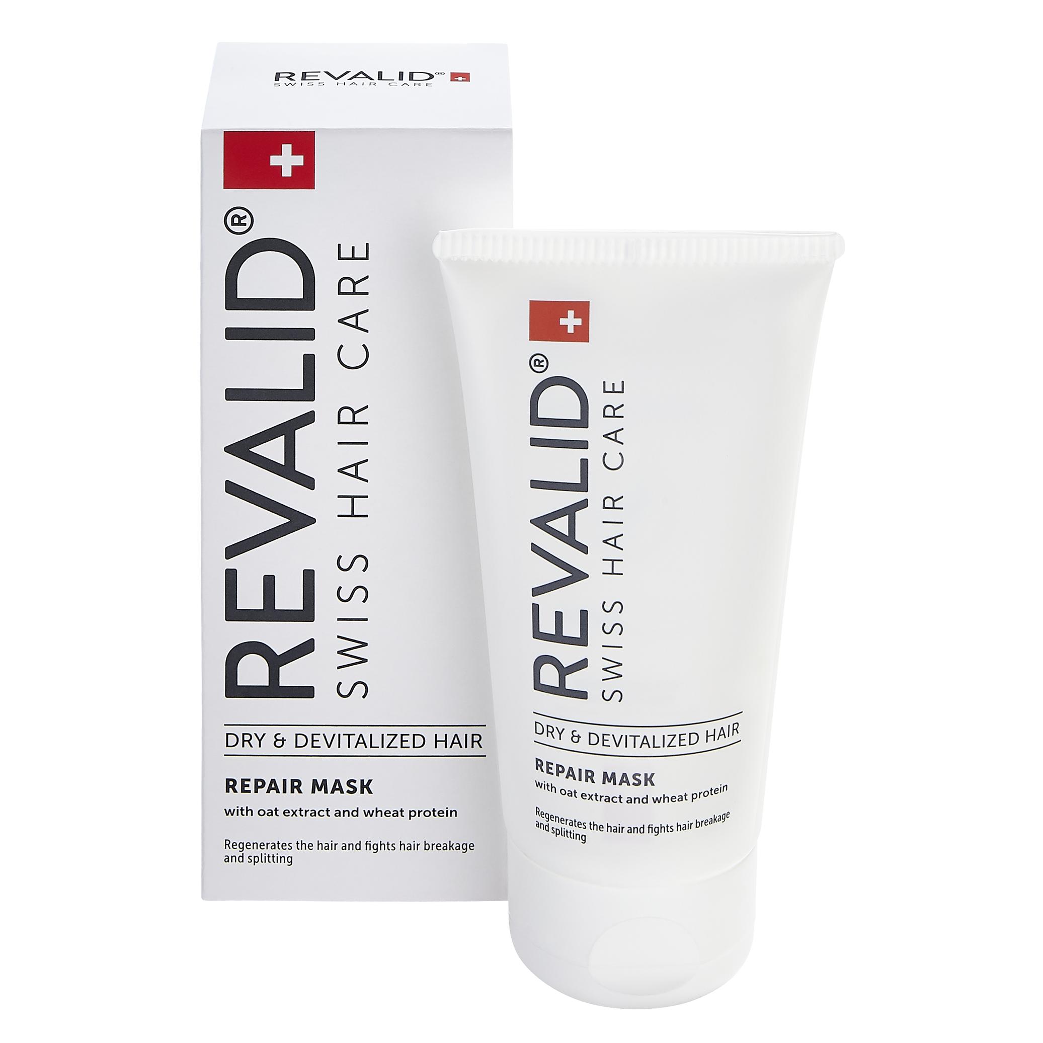 Masca reparatoare Revalid, 150 ml, Ewopharma