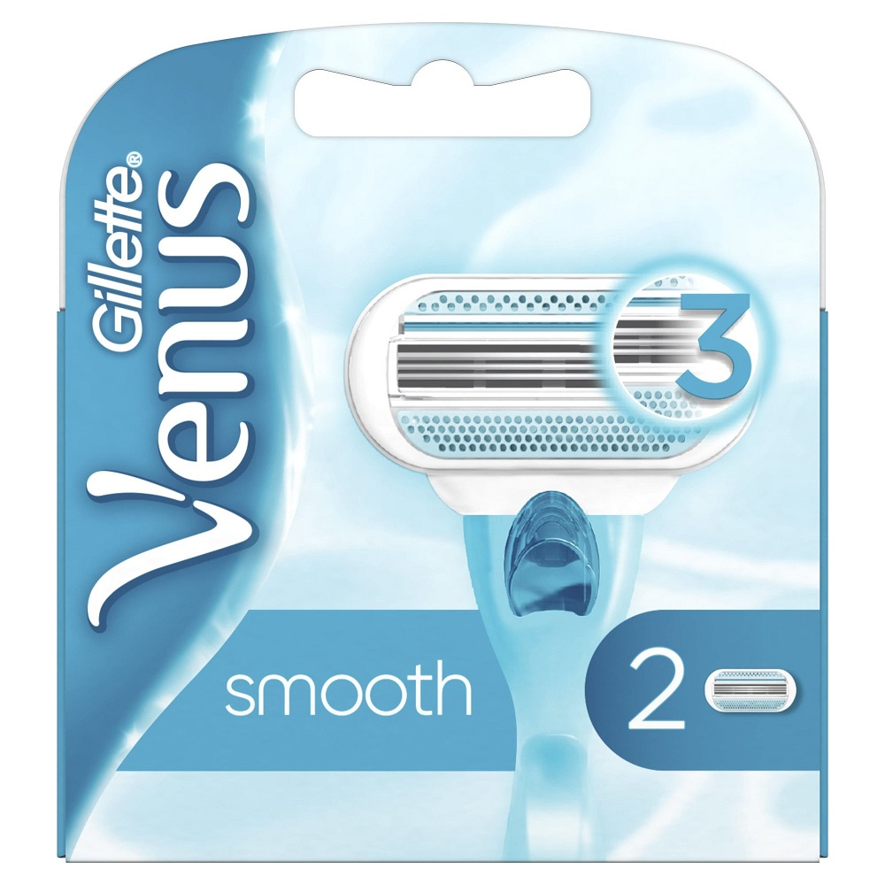 Rezerva pentru aparatul Gillette Venus Classic, 2 bucati, P&G