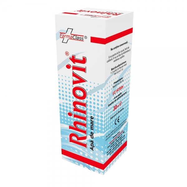 Rhinovit, 30 ml, FarmaClass