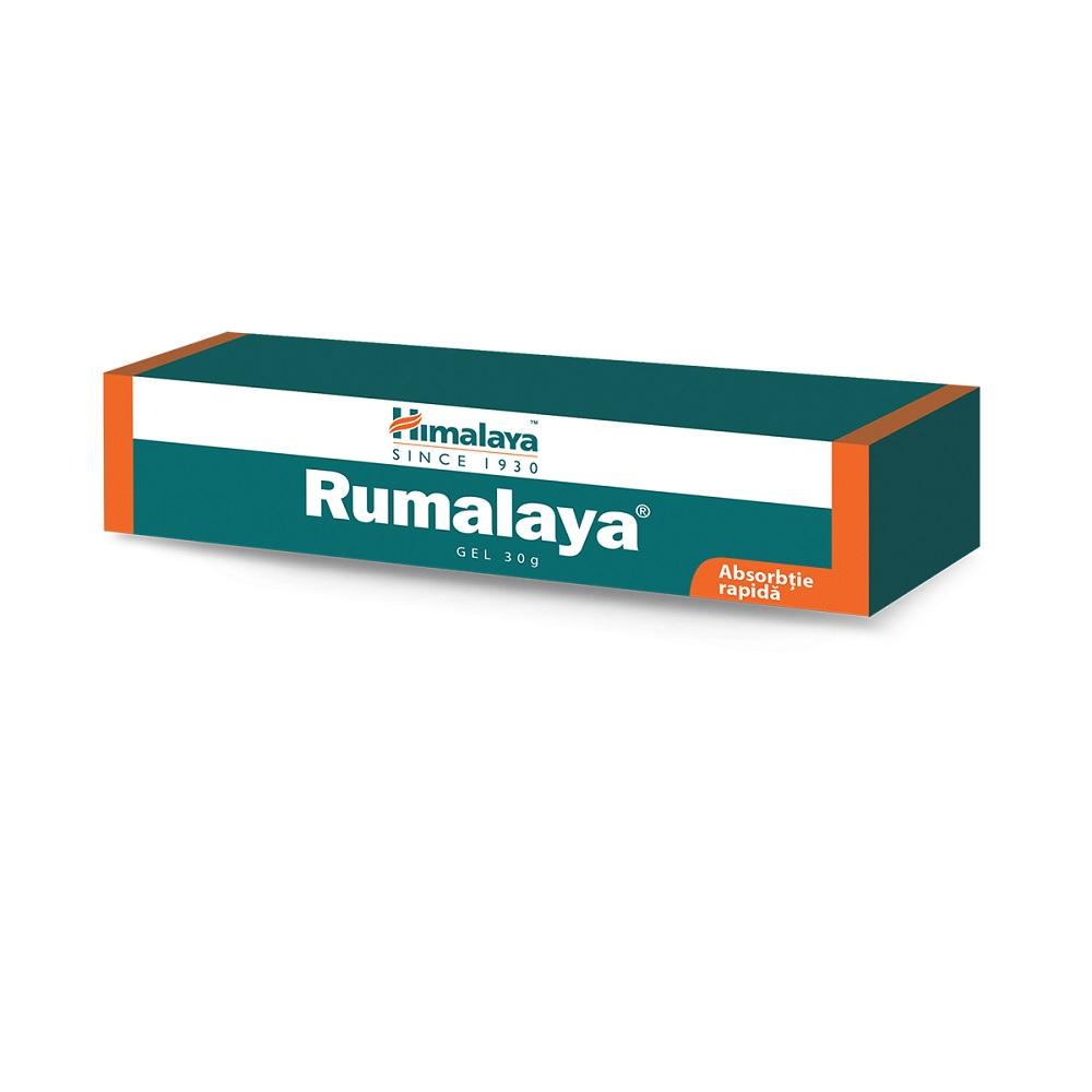Unguent din Himalaya pentru dureri articulare)